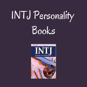 INTJ Personality Books shop