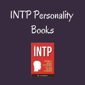 INTP personality books