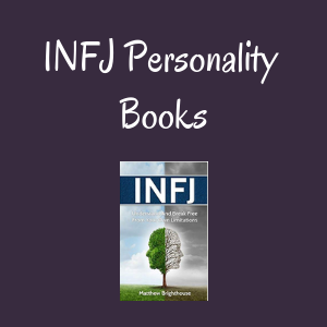INFJ personality books
