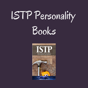 ISTP Personality Books