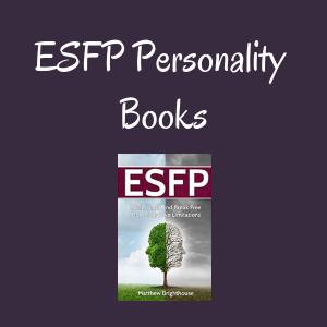 ESFP personality books