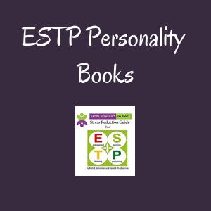 ESTP personality books