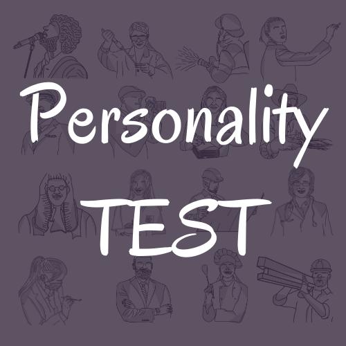 Personality Test Personality Types XYZ